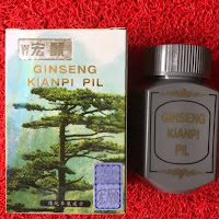 Old Gingseng Kian pi
