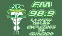 Radio CUEC 98.9 FM