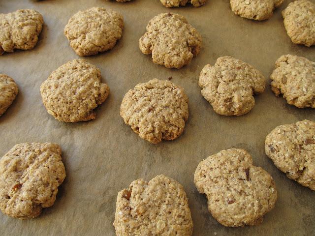 Вівсяне печиво класичний рецепт за ГОСТом