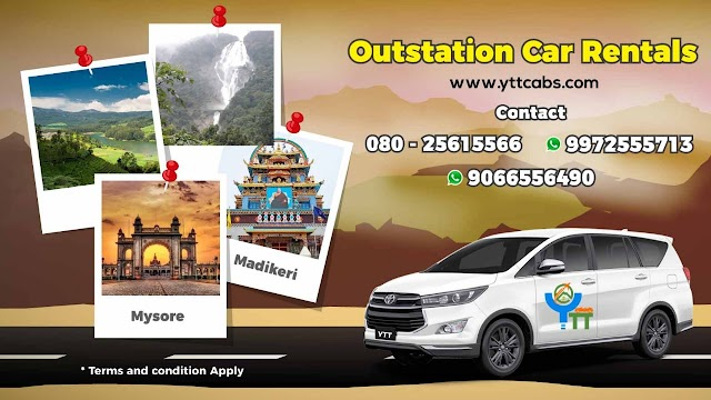 Best Outstation Cabs in Bangalore    Best Outstation Taxi in Bangalore   Taxi in Bangalore