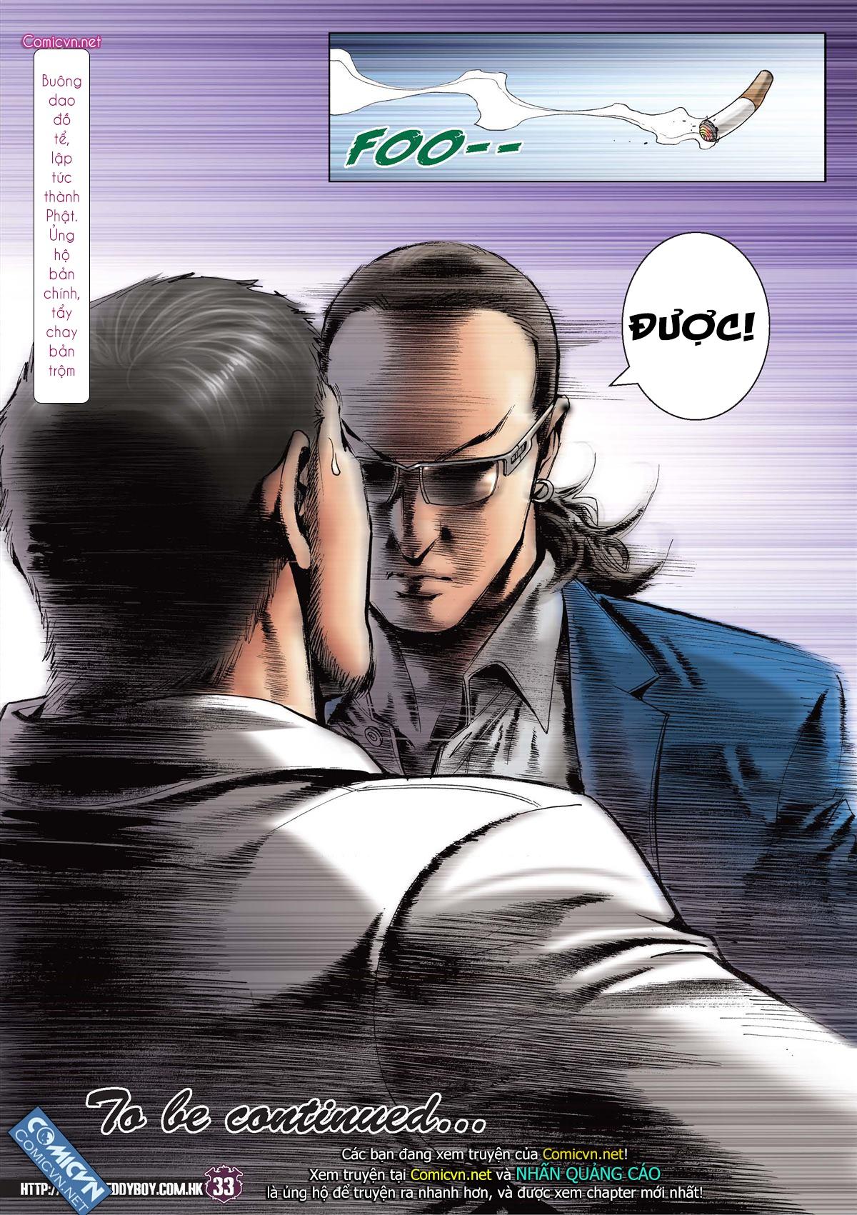 Người Trong Giang Hồ RAW Chương 2102 - NhoTruyen.Net