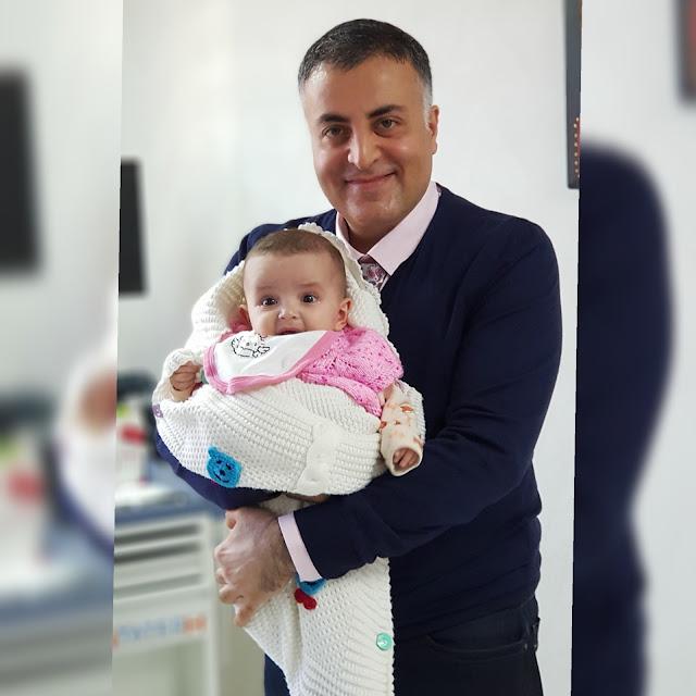Dr.Murat Enöz