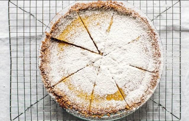 Crack Pie #desserts #recipe