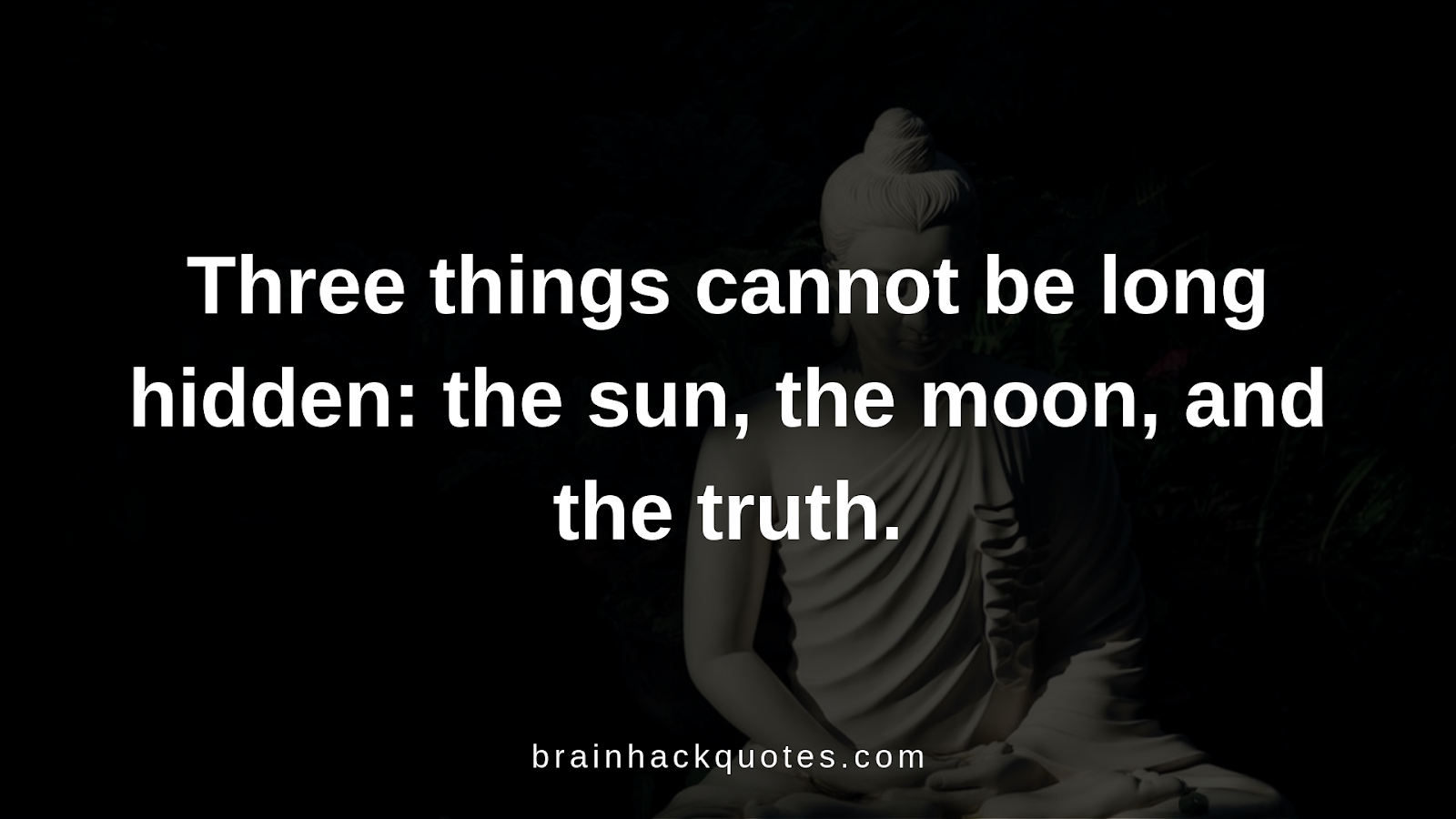 Quotes and Inspirational Lines of Buddha on Life ...