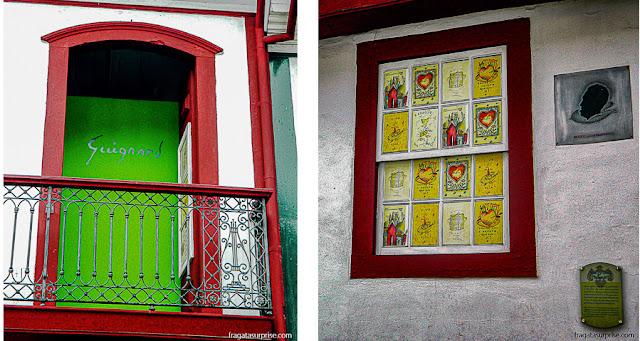 Patrimônio Histórico de Ouro Preto