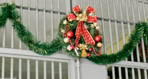 Christmas In Prison.Dreading Him Coming Home From Prison From A Partner Of A