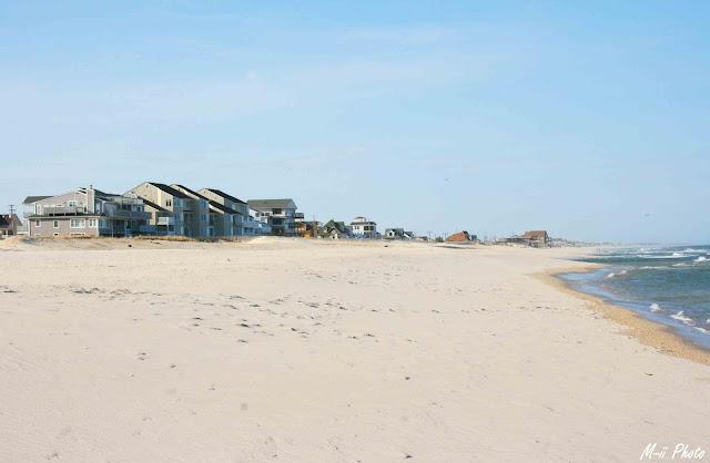 M-ii Photo : Le long de la côte du New Jersey : de Seaside Heights à Cape May