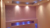 Malowanie Domu mieszkań Wiązowna Mlądz Góraszka Malarz malowanie pokoju kuchni salonu łazienki
