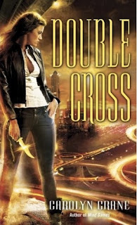 Book Review: Double Cross by Carolyn Crane