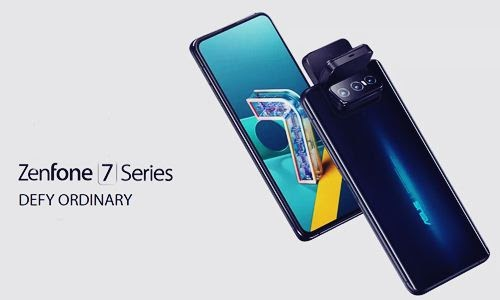 Foto Review Cara Cek Keaslian HP Asus Rog Phone dan Asus Zenfone Asli atau Palsu Secara Online Terbaru - www.herusetianto.com
