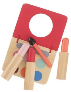 Hema makeup voor kinderen