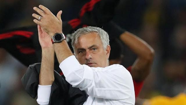 Menebak Jalan Mourinho Berikutnya: PSG, Madrid, atau... Timnas Portugal
