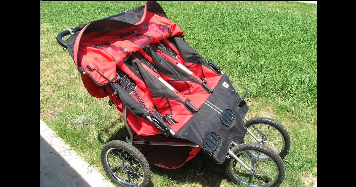 City Jogger Prams 51 Cent Adventures Is A Triple Stroller Right For You