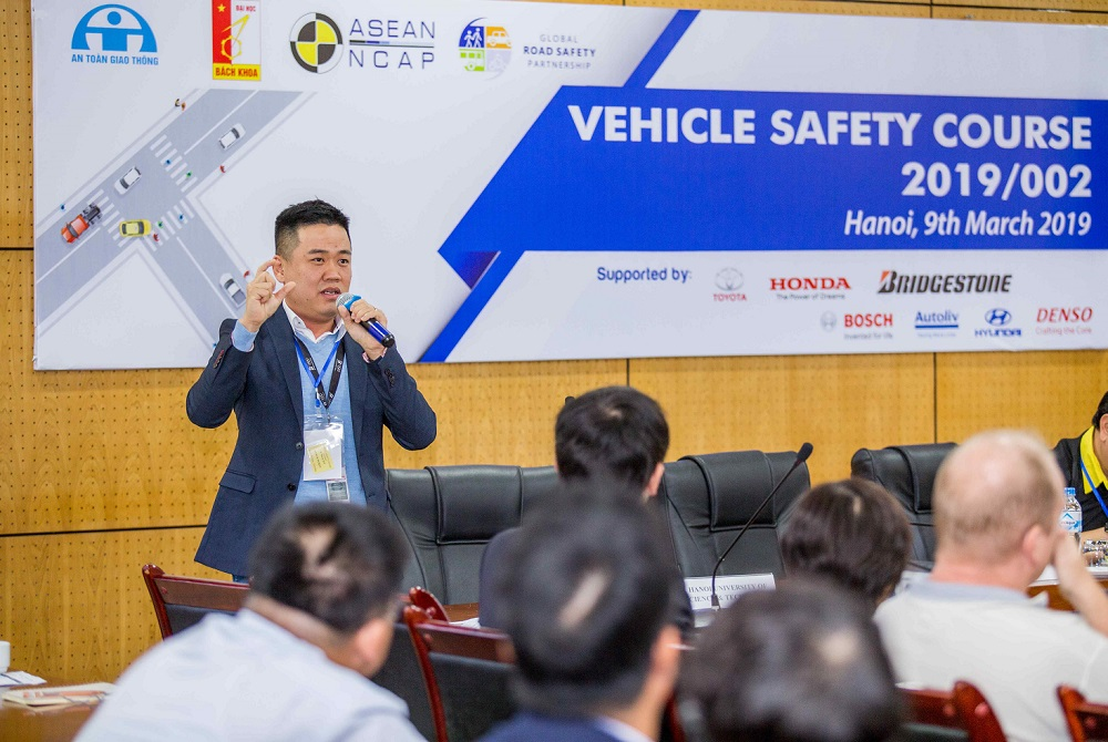 Vehicle Safety Course