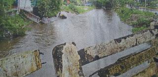 325 करोड़ रुपए पानी में तालाब में तब्दील, शहर ड्रेनेज सिस्टम से खिलवाड़ पड़ रहा भारी