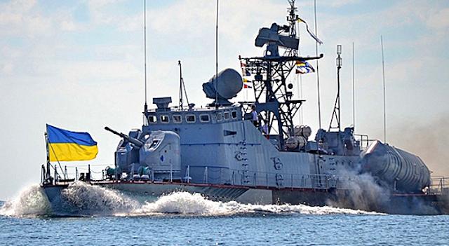 Блестящая операция Украины в Азовском море: на России будет истерика