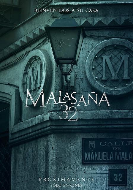 Póster 'Malasaña 32'