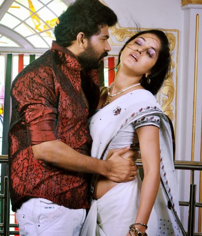 Romantic Hindi Sexy Film
