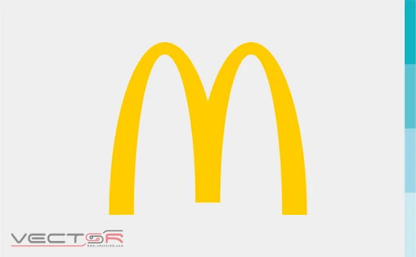 McDonald's Logo - Download Vector File SVG (Scalable Vector Graphics)