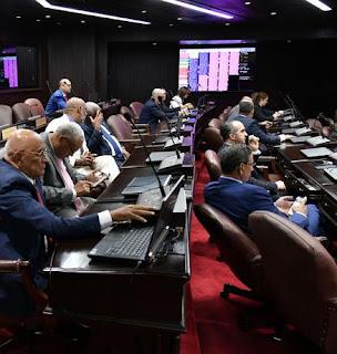 La salida del expresidente Leonel Fernández PLD provocará una recomposición de fuerzas en el Congreso Naciona