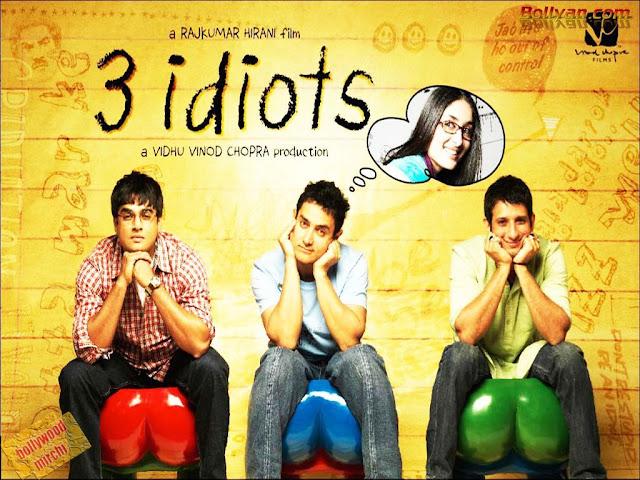 3 इडियट्स (2009)