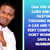 Pastor under fire for threatening member with death cos' he didn't give him a car