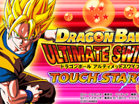 Download Dragon Ball: Ultimate Swipe 3D Offline v1.2 Mod Apk Update Terbaru