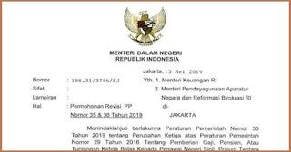 Peraturan Pemerintah Direvisi, IGI : Pembayaran THR Jangan Sampai Setelah Lebaran