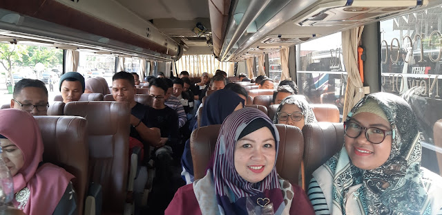 Bandung Tour Package 3 Days 2 Nights