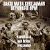 Kisah Jimmy Rajagukguk, Menguak Ritual Sadis KKB Papua, Tembakan Diringi Tarian, Kejam