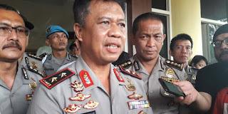 Nah Loh .. Lembaga Kajian Strategis Kepolisian Indonesia Minta Wanjakti Polri Evaluasi Kinerja Kapolda Jabar - Commando