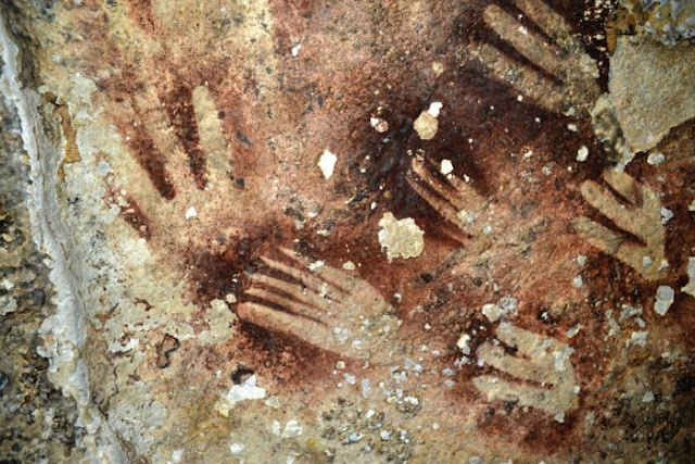 Researchers uncover prehistoric art and ornaments from Indonesian 'Ice Age'