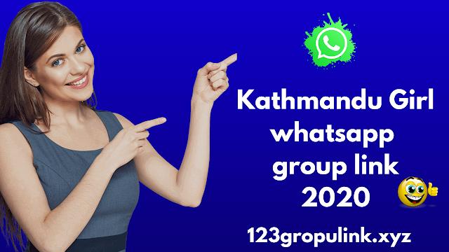 Join 500+ kathmandu girl whatsapp group link