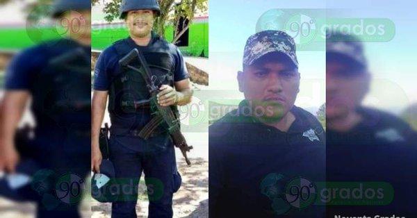 Ya fue capturado el primero de los Sicarios del CJNG que emboscaron y mataron a MARINOS en Chinicuila; Michoacán
