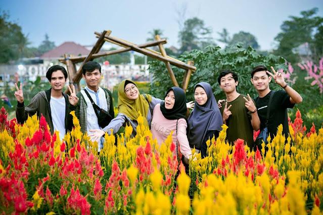 Alamat dan Tiket Masuk Taman Asmoro Jati Agung Lampung Selatan