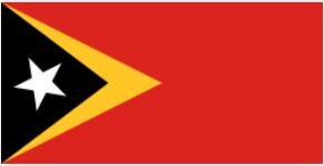gambar bendera timor leste