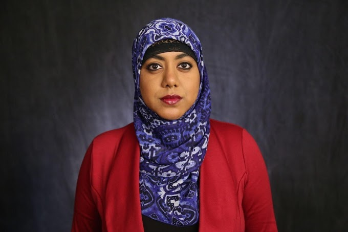 Muslim White House staffer quits, slamming Trump's travel ban