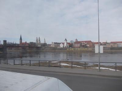 Kowno - panorama