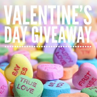 Enter the $100 Visa Valentine's Day Giveaway. Ends 2/21