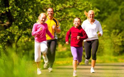 Penerapan Pola Hidup Sehat Dalam Kehidupan Sehari-hari