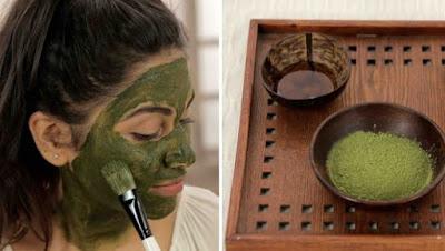 cara menghilangkan bekas luka dengan teh hijau