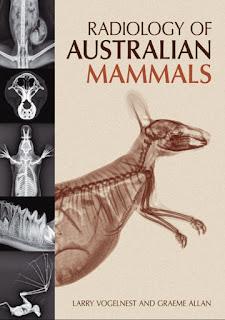 Radiology of Australian Mammals Illustrated Edition