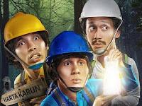 Download Film Warkop DKI Reborn: Jangkrik Boss! Part 2 (2017) WEB-DL