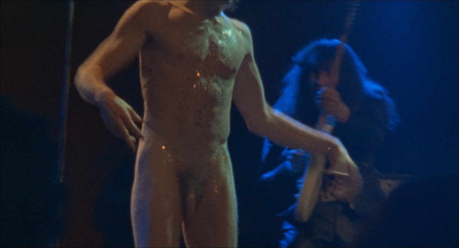 Naked Emily Woof In Velvet Goldmine Ancensored