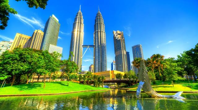 فرصة ممولة بالكامل لحضور قمة السلام العالمية في ماليزيا