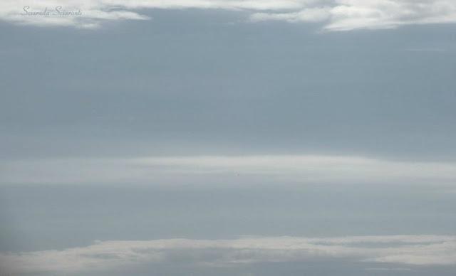 Cielo grigio d'ottobre
