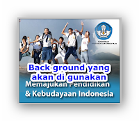 Panduan dan Tutorial Ganti BackGround Poto Lewat Photosop