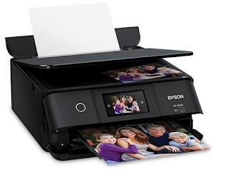 Epson XP-8500 printer