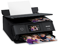 Epson XP-8500 driver & software (Recommended)