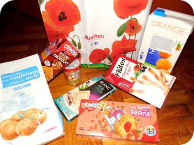 cadouri Auchan